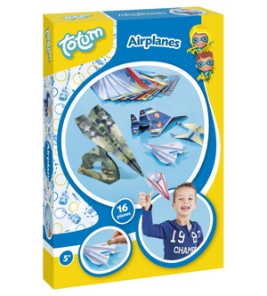 Totum AIRPLANES - MODELY LETADEL